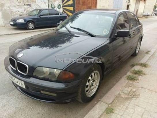 Voiture au Maroc BMW Serie 3 318 - 215633