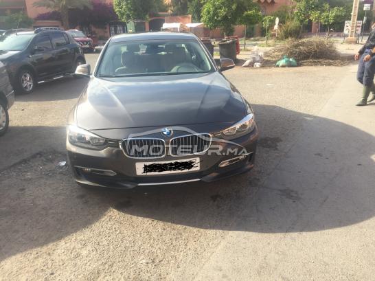 سيارة في المغرب BMW Serie 3 318d - 266624