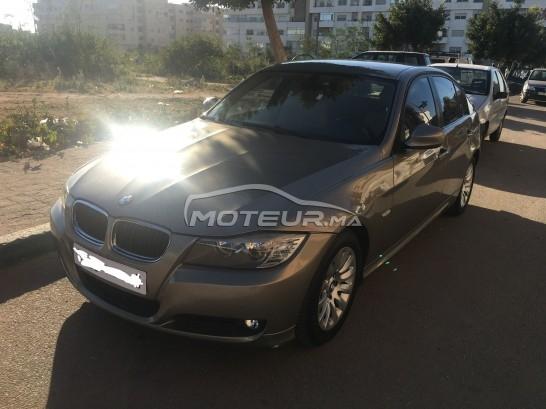 سيارة في المغرب BMW Serie 3 320i - 264029