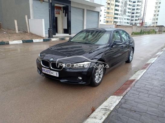 Voiture au Maroc BMW Serie 3 316d - 345544