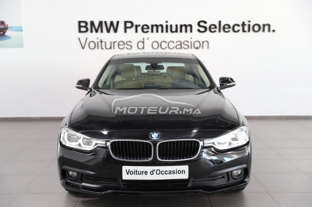 BMW Serie 3 Bmw 316d occasion 1241424