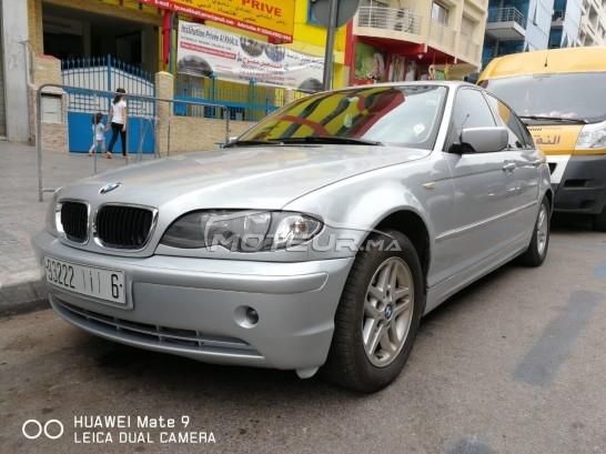 سيارة في المغرب BMW Serie 3 316 e46 - 257371