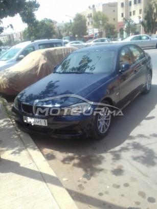 Voiture au Maroc BMW Serie 3 318d - 233798