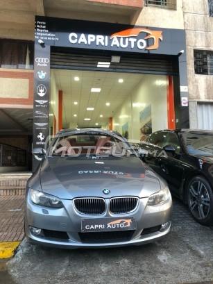 Voiture au Maroc BMW Serie 3 335i - 271009