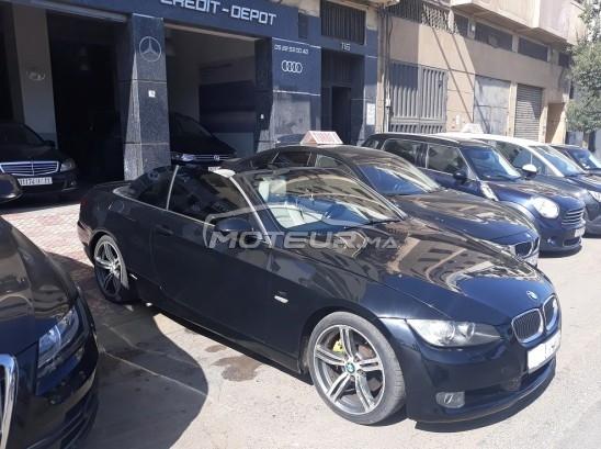 BMW Serie 3 3.5l v8 occasion 724525