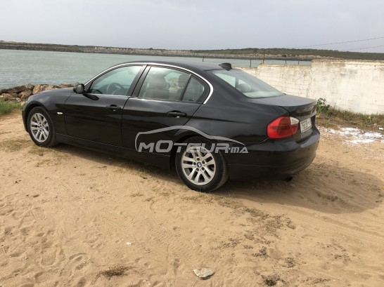 Voiture au Maroc BMW Serie 3 - 176720