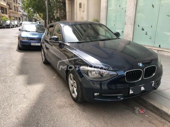 Voiture au Maroc BMW Serie 1 118d - 233102