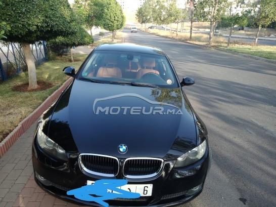 Voiture au Maroc BMW Serie 3 Coupé 320i - 235272