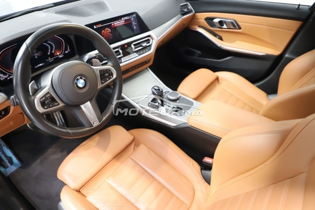 BMW Serie 3 320d pack sport + occasion 1111197