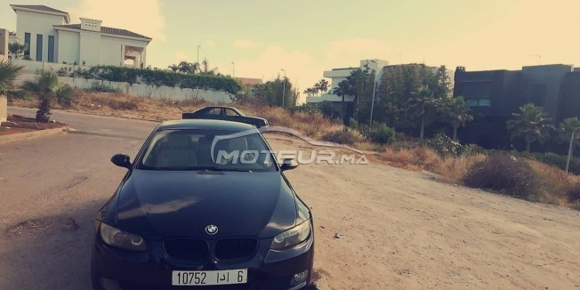 Voiture au Maroc BMW Serie 3 E92 - 232199
