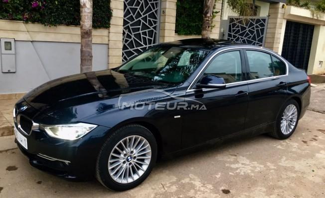 سيارة في المغرب BMW Serie 3 Luxury - 261072