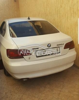 BMW Serie 3 Coupé e92 occasion 483847