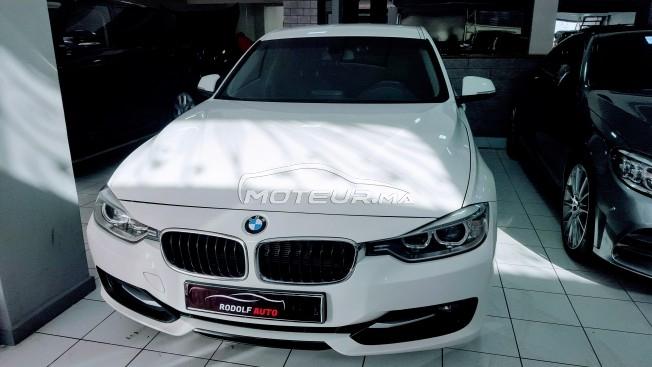 Voiture au Maroc BMW Serie 3 318 - 299234