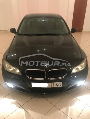 سيارة في المغرب BMW Serie 3 318d e90 143 ch - 247454