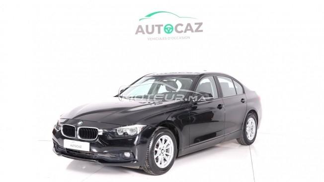 سيارة في المغرب BMW Serie 3 - 355122