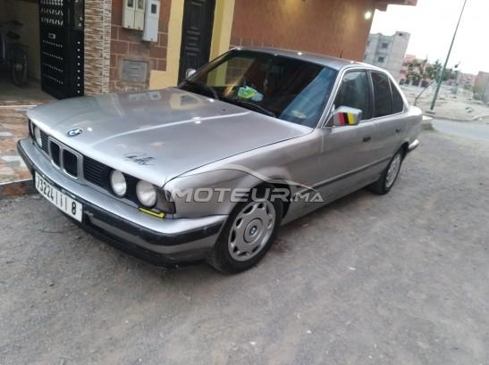 سيارة في المغرب BMW Serie 3 520d - 260552
