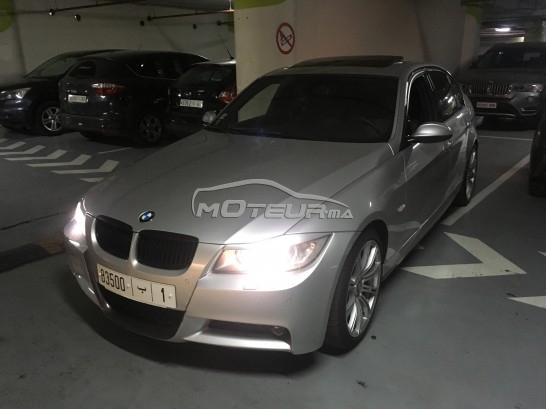 Voiture au Maroc BMW Serie 3 330 i pack m performance 285 ch - 185708