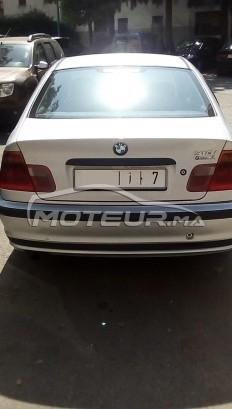 Voiture au Maroc BMW Serie 3 - 235329