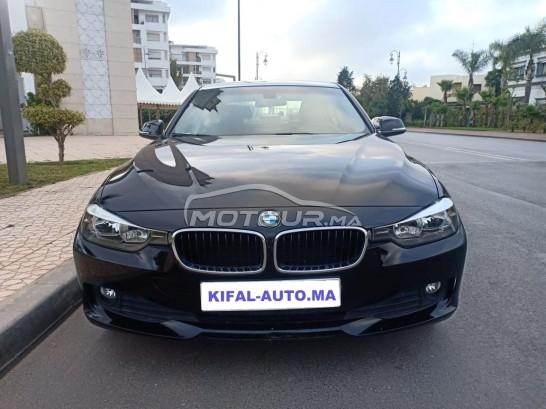 Voiture au Maroc BMW Serie 3 318d - 272701