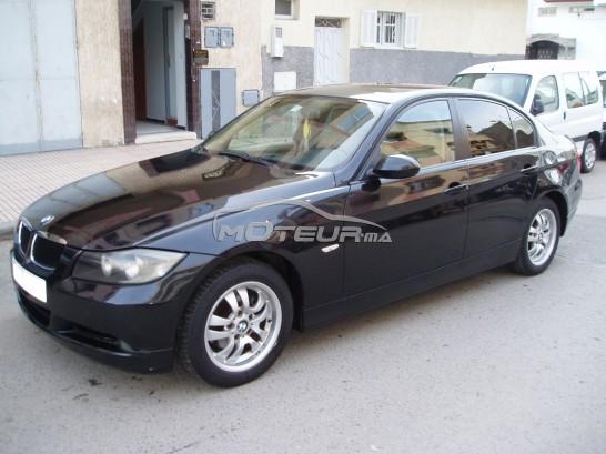 Voiture au Maroc BMW Serie 3 - 143645