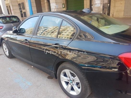 Voiture au Maroc BMW Serie 3 320i - 226314