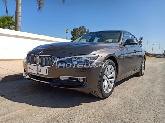 سيارة في المغرب BMW Serie 3 F30 320d - 283837