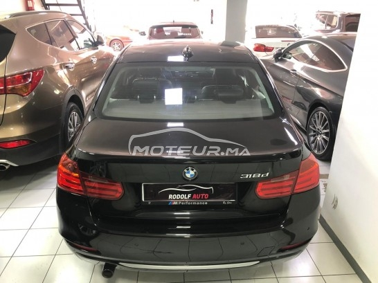 BMW Serie 3 318d occasion 896935