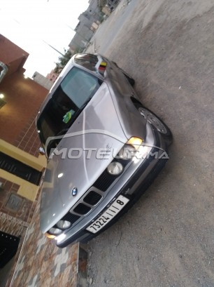 BMW Serie 3 520d occasion 694722