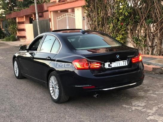 Voiture au Maroc 320d exclusive luxury pack nuit - 249554