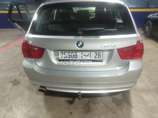 BMW Serie 3 Touring مستعملة
