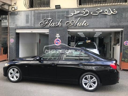 Voiture au Maroc BMW Serie 3 - 321481