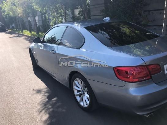 Voiture au Maroc BMW Serie 3 - 177316