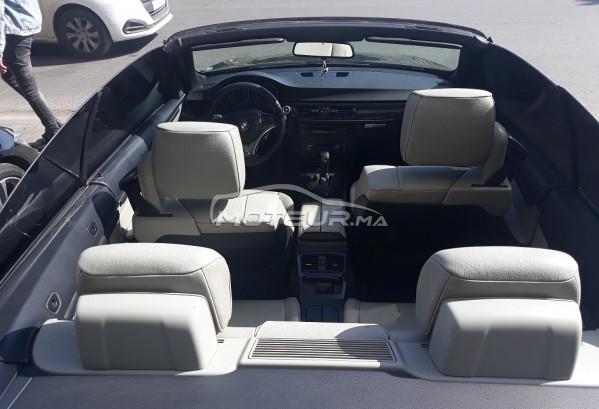 BMW Serie 3 3.5l v8 occasion 724522