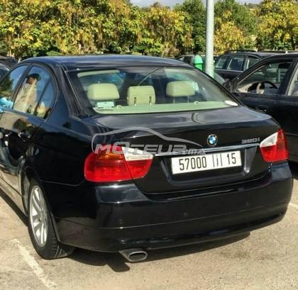 سيارة في المغرب BMW Serie 3 - 200437
