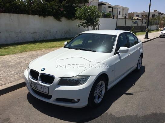 Voiture au Maroc BMW Serie 3 318d - 266805