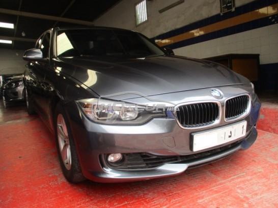 Voiture au Maroc BMW Serie 3 320i - 215761