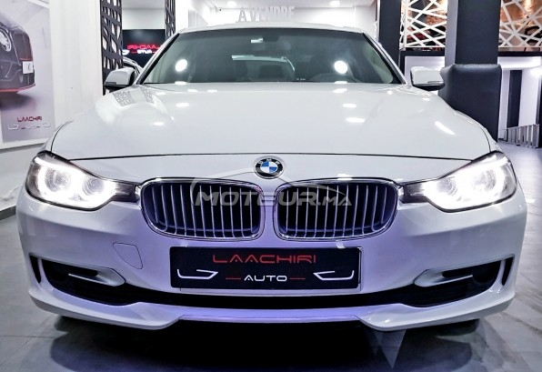 BMW Serie 3 318d 143 ch occasion