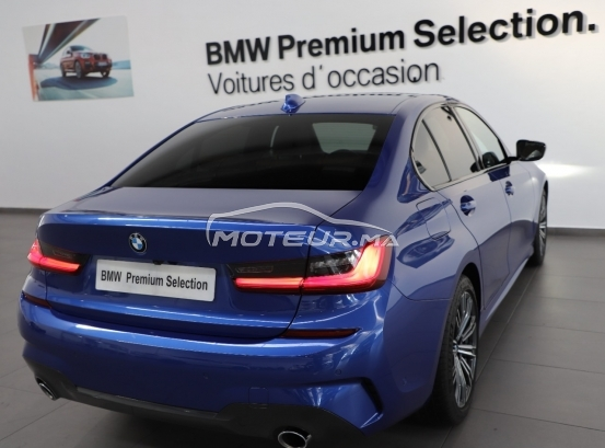 BMW Serie 3 320d pack sport + occasion 1111193