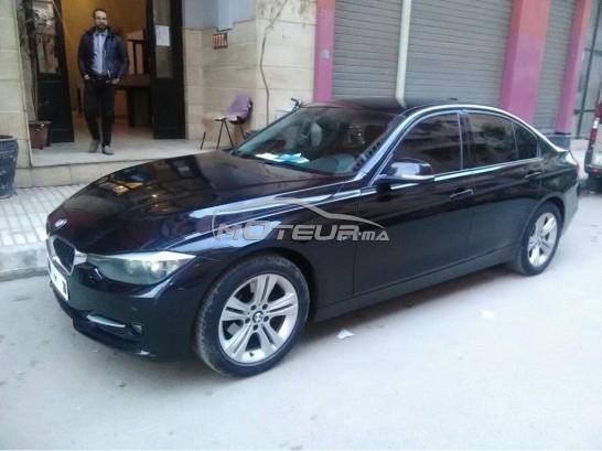 سيارة في المغرب 316d - 207173