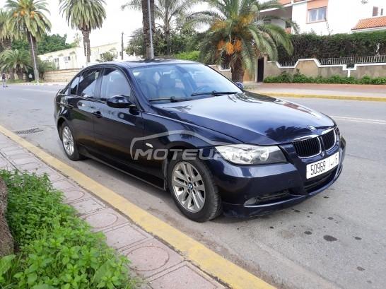 سيارة في المغرب BMW Serie 3 320i - 248671