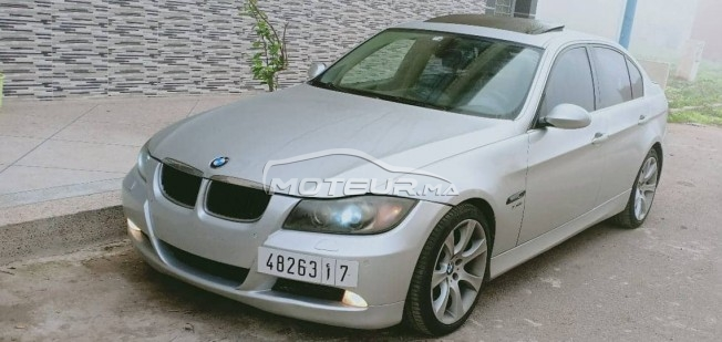 BMW Serie 3 330d 275 ch occasion