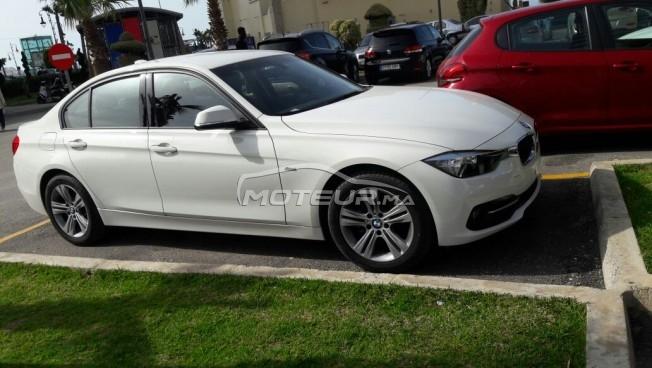 سيارة في المغرب BMW Serie 3 Pack sport 316d - 265796