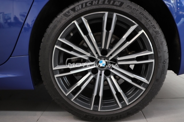 BMW Serie 3 320d pack sport + occasion 1111196