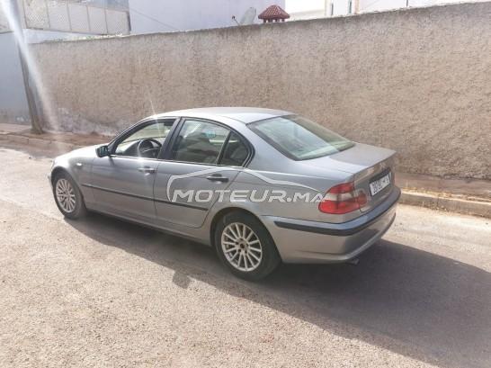 BMW Serie 3 316i مستعملة