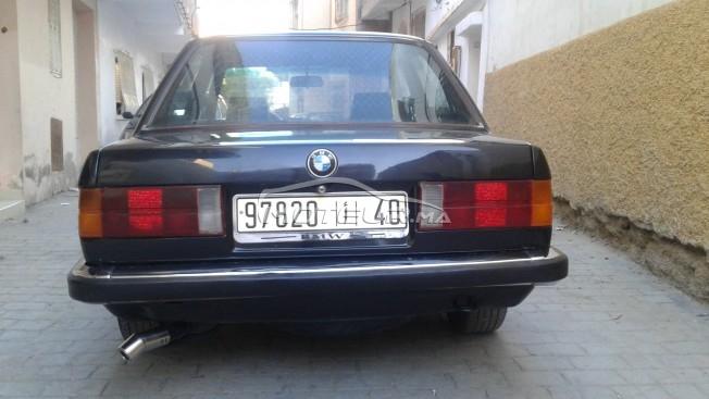 Voiture au Maroc BMW Serie 3 324d - 226784