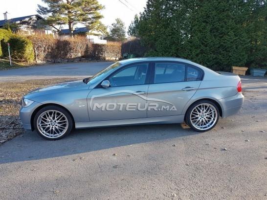 سيارة في المغرب BMW Serie 3 320i - 249875