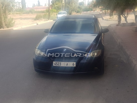 سيارة في المغرب 320i - 240864