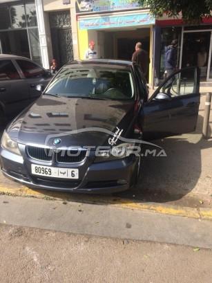 سيارة في المغرب BMW Serie 3 - 260485