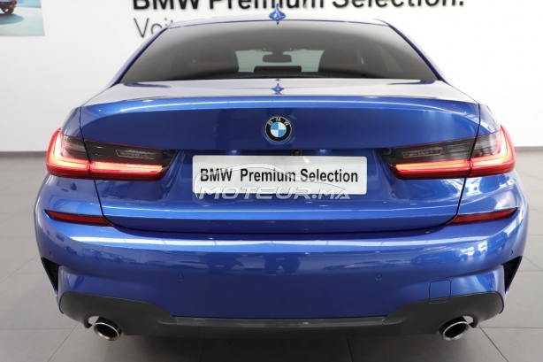 BMW Serie 3 320d pack sport + occasion 1111191