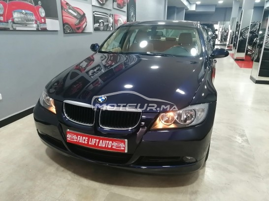 BMW Serie 3 318d occasion